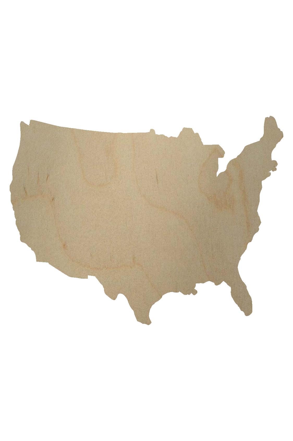 Crafting Wood Cutouts